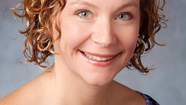 Amy Moehnke - September 22 - Historic Church 11:15 a.m.
