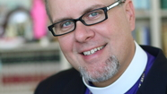Bishop Andy Doyle - May 3, 2015 - 11:15 a.m. Sermon