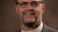 Dissecting Discipleship Part 3: Prayer, Worship, and Stewardship - April 24, 2016 - The Rev. Chuck Treadwell